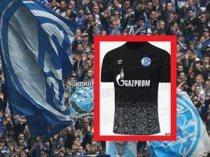 Sieht so das neue Ausweichtrikot des FC Schalke 04 aus?