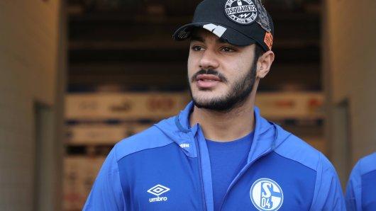 Der FC Schalke 04 muss womöglich länger auf Ozan Kabak verzichten als zunächst gedacht.