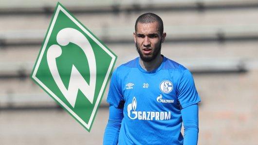 Nabil Bentaleb ist offenbar auf dem Sprung vom FC Schalke 04 zu Werder Bremen.
