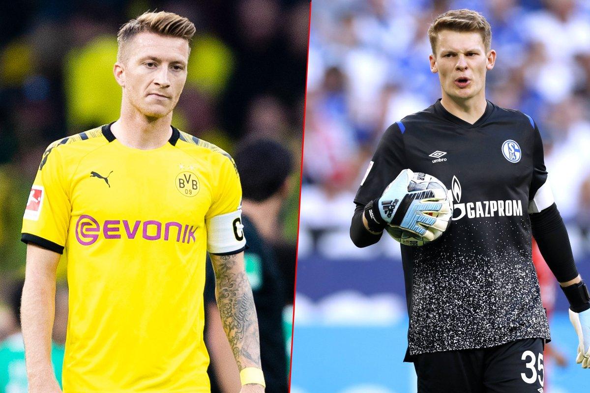 Fc Schalke 04 Sorgt Für Bvb Wut Mit Diesem Fiesen Spruch