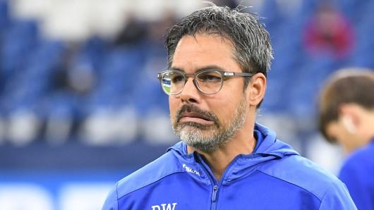 FC Schalke 04 - Trainer David Wagner vergleicht Gelsenkirchen mit Huddersfield.