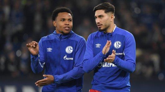McKennie und Serdar fallen gegen Hoffenheim aus.