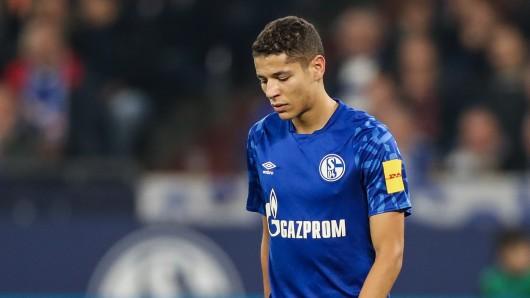 Der FC Schalke 04 ließ zuletzt unnötig Punkte liegen. Das frustriert Amine Harit.