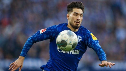 Der Rückrunden-Auftakt des FC Schalke 04 wird live im Free-TV gezeigt.