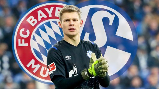Verlängert Alexander Nübel beim FC Schalke 04? Einiges deutet nun darauf hin.
