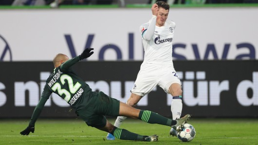 Wolfsburg - Schalke im Live-Ticker: Wagner überrascht mit Reese in der Startelf.