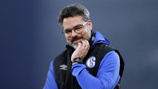 So bereitet Wagner seine Mannschaft auf die Rückrunde vor.