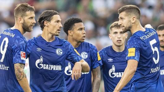 Einen Schalker Star zieht es wohl nach Italien.