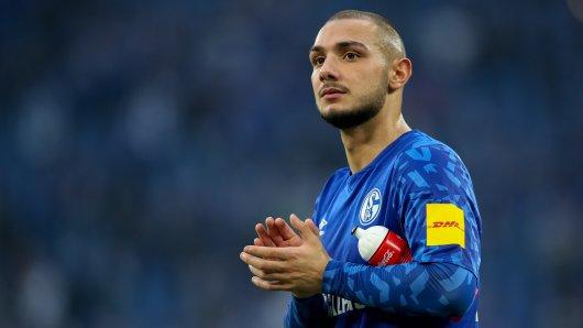 Ahmed Kutucu ist eine der Identifikationsfiguren beim FC Schalke 04.