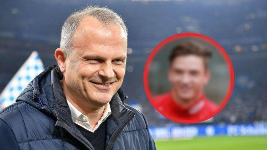 Schießt der FC Schalke 04 bei der Konkurrenz ein Schnäppchen?