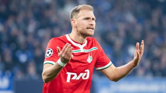 Benedikt Höwedes wird vorerst bei Lokomotive Moskau bleiben.