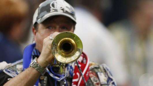 """""""Trompeten-Willy"""""""