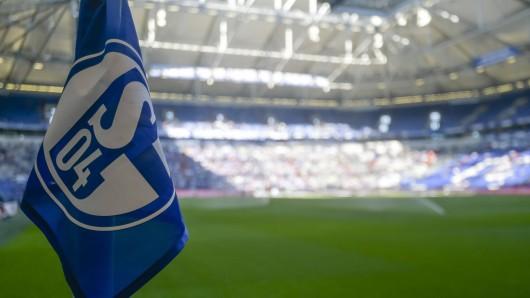 Die Veltins-Arena ist die Heimat des FC Schalke 04.