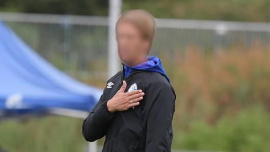 Der FC Schalke 04 droht eine Säule des Erfolgs zu verlieren.