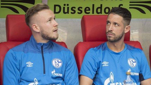 Ein Leihspieler des FC Schalke 04 macht eine klare Ansage.
