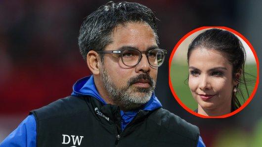 Muss David Wagner bald seiner eigenen Tochter über den FC Schalke 04 Rede und Antwort stehen?