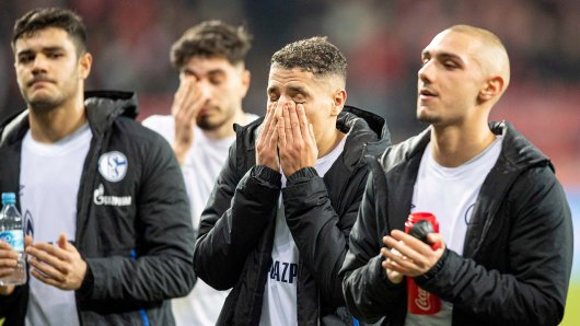 Beim FC Schalke 04 kriselt es – Amine Harit scheint dabei eine entscheidende Rolle zu spielen.