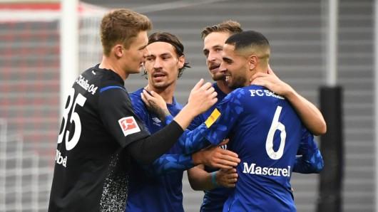 Droht einem Schalker Leistungsträger das Saison-Aus?