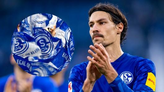 Benjamin Stambouli ist bei Schalke 04 ein absoluter Fan-Liebling.