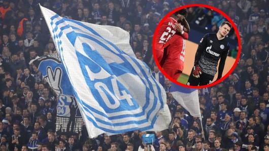 Das Bundesliga-Topspiel zwischen Schalke und Leipzig war am Samstagabend eine deutliche Angelegenheit.