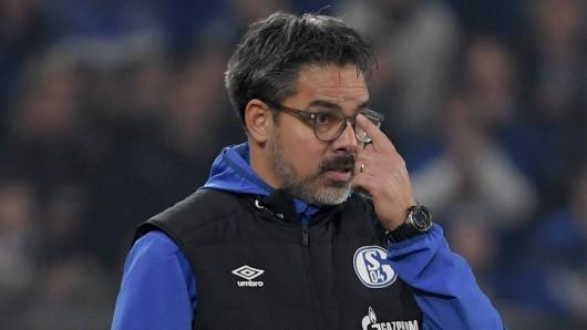 David Wagners FC Schalke 04 wurde von RB Leipzig in seine Einzelteile zerlegt.