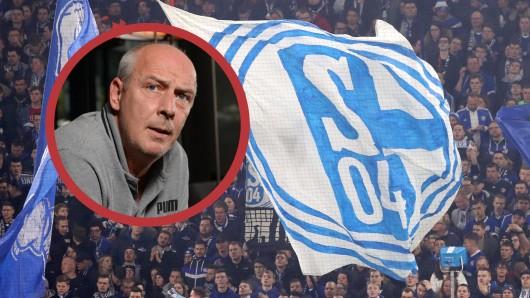 Mario Basler hat sich mit den Ultras des FC Schalke 04 angelegt.