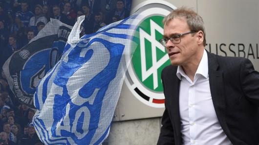 Der FC Schalke 04 hat nach den Fan-Eklats am Wochenende ein Geheim-Treffen einberufen.