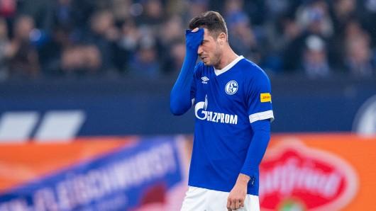 Beim FC Schalke 04 lief es für Mark Uth nie richtig rund – ein Verbleib in Köln scheint derzeit äußerst wahrscheinlich.