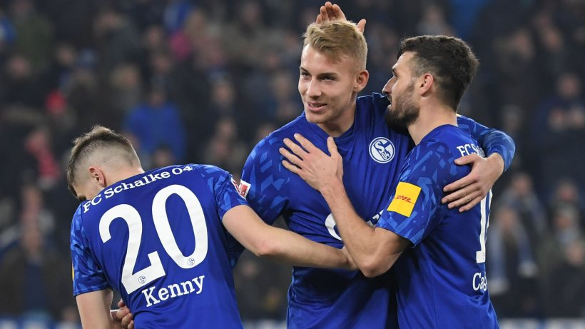 Schalke Corona