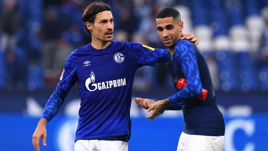 FC Schalke 04: Verliert der S04 einen Leistungsträger im Sommer?