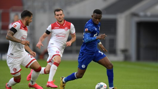 Fortuna Düsseldorf - FC Schalke 04: Wem gelingt der Befreiungsschlag?