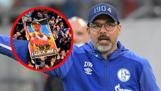 Krisen-Stimmung auf Schalke!