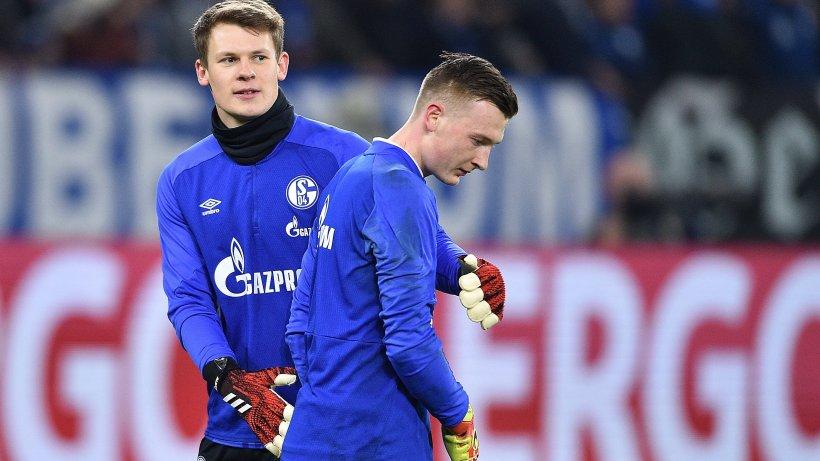 """FC Schalke 04: Kehrt Nübel zurück ins Tor? Wagner verrät: """"Ich werde…"""""""