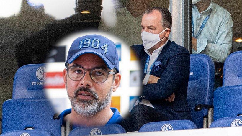FC Schalke 04: Krisen-Hammer! Der Vorstand geht jetzt diesen drastischen Schritt – für IHN ist es das Aus