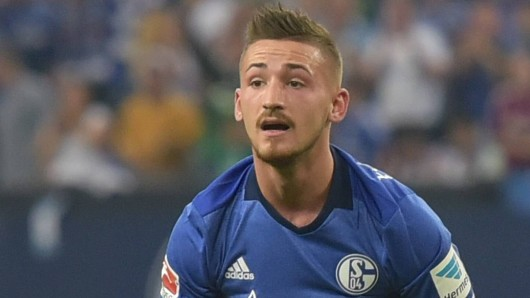 Beim FC Schalke 04 galt er als Wunderkind – heute ist Donis Avdijaj am Tiefpunkt angelangt.