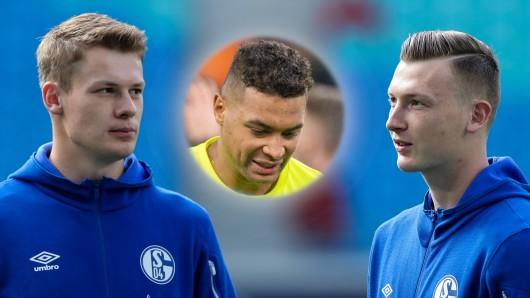 Der FC Schalke 04 ist offenbar auf der Suche nach einer externen Torwart-Verstärkung.