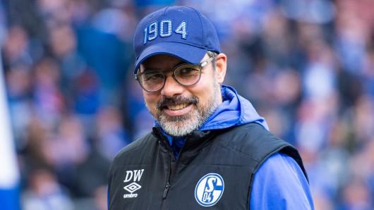 David Wagner will mit Schalke einen versöhnlichen Saisonabschluss absolvieren.