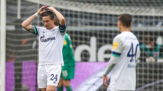 Eintracht Frankfurt - Schalke 04 im Live-Ticker: Hier gibt's alle Infos zur Partie!