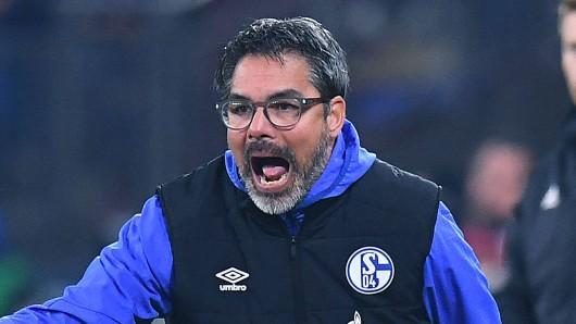 Kann David Wagner mit Schalke in der kommenden Saison an die starken Leistungen der vergangenen Hinrunde anknüpfen?