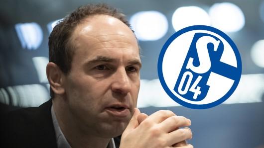 Nach dem Abgang von Clemens Tönnies stehen Alexander Jobst und Co. beim FC Schalke 04 vor einer neuen Zeitrechnung.