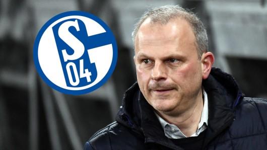 Jochen Schneider und der FC Schalke 04 machen eine schwierige Zeit durch.