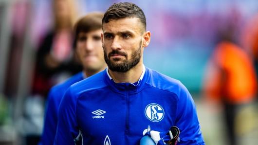 Daniel Caligiuri verlässt den FC Schalke und wechselt zum FC Augsburg.