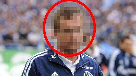 Wechselgerüchte um einen ehemaligen Trainer des FC Schalke 04.
