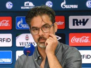David Wagner will auf Schalke wieder zurück in die Erfolgsspur finden.