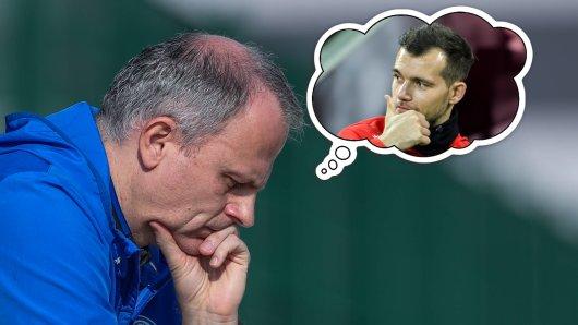 Der FC Schalke 04 wollte Kevin Stöger im Winter unbedingt – jetzt scheint das Interesse verflogen.