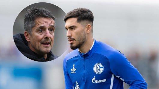 Beim FC Schalke 04 verzichtet Suat Serdar auf den Sommer-Urlaub und schuftet lieber mit Schleifer Werner Leuthard fürs Comeback.