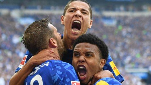 Überraschender Karriereschritt für ein Mittelfeld-Ass des FC Schalke 04?