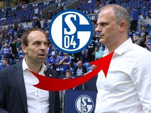 Das Ressort Kommunikation wandert im Vorstand des FC Schalke 04 von Alexander Jobst zu Jochen Schneider.
