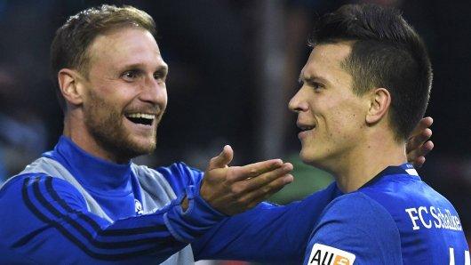 Eine ehemaliger Spieler des FC Schalke 04 kehrt kommende Woche in die Veltins Arena zurück.
