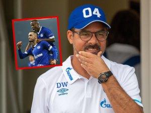 David Wagner und der FC Schalke 04 stehen vor einem Dilemma.